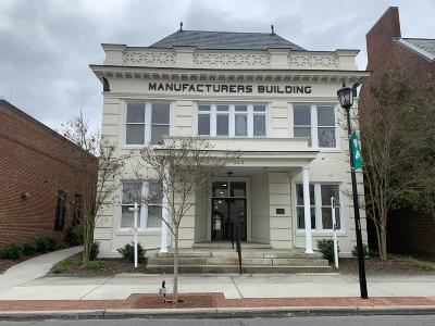 Commercial For Sale: 220 E Washington Street