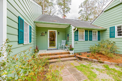 Single Family Home Active/Contingent: 386 Puppy Creek Circle