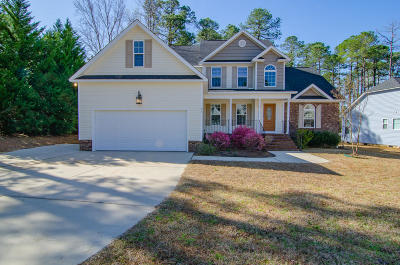 Single Family Home For Sale: 75 Grayson Place