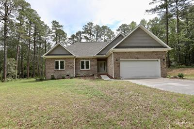 Foxfire Single Family Home Active/Contingent: 4 Laurel Circle