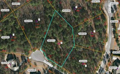 Residential Lots & Land For Sale: 4 Brassie Circle