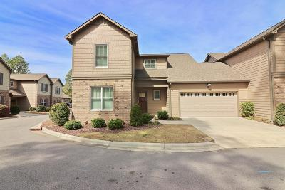 Southern Pines Condo/Townhouse Active/Contingent: 170 Pinebranch Court