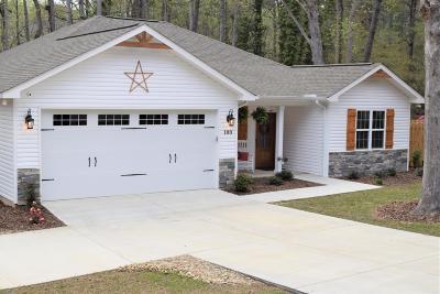 Unit 1 Single Family Home Active/Contingent: 100 Torrey Pines Lane