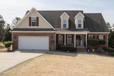Aberdeen Single Family Home Active/Contingent: 1125 Magnolia Drive