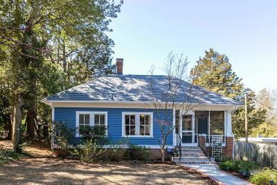 Pinehurst, Raleigh, Southern Pines Rental Leased: 340 E New Hampshire Avenue