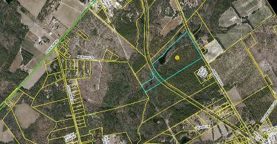 Pinebluff, Aberdeen Residential Lots & Land For Sale: Hwy 211