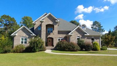 Whispering Pines Single Family Home For Sale: 14 Vayland Court