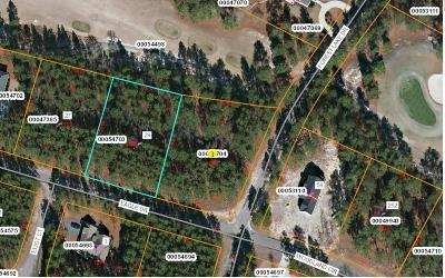Foxfire Residential Lots & Land For Sale: 29 Eagle Drive