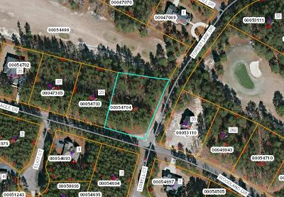 Foxfire Residential Lots & Land For Sale: 48 Forest Lake Drive