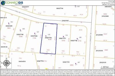 Residential Lots & Land For Sale: 105 Paul Road