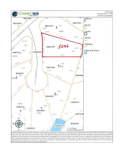 Residential Lots & Land For Sale: 101 Tucker Court