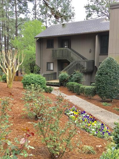 Pinehurst Condo/Townhouse Active/Contingent: 250 Sugar Gum Lane #251