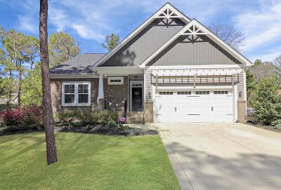 Pinehurst Single Family Home For Sale: 345 Pine Vista Drive