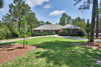 Moore County Single Family Home For Sale: 330 Donald Ross Drive