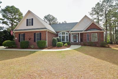 Whispering Pines Single Family Home Active/Contingent: 10 Winding Trail