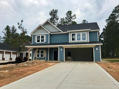 Aberdeen Single Family Home For Sale: 450 Legacy Lakes Way
