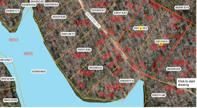 Carthage Residential Lots & Land For Sale: 141/142 Western Trail
