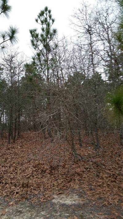Residential Lots & Land For Sale: 190 Longleaf Drive