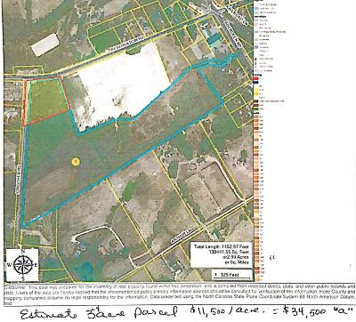 Aberdeen Residential Lots & Land For Sale: 351 Reservation Road
