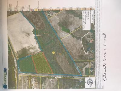 Aberdeen Residential Lots & Land For Sale: 220 Strothers Road