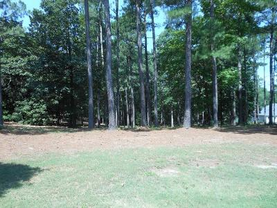 Pinehurst Residential Lots & Land For Sale: 34 Kilberry Drive