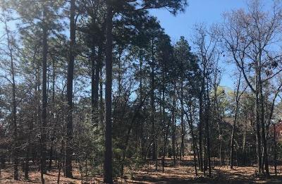 Pinehurst Residential Lots & Land Active/Contingent: 88 Greencastle Drive