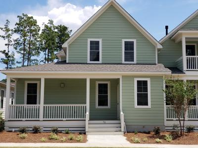 Southern Pines Condo/Townhouse For Sale: 75 Station Avenue