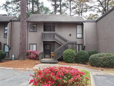 Pinehurst Condo/Townhouse For Sale: 5 Pine Tree Road #220