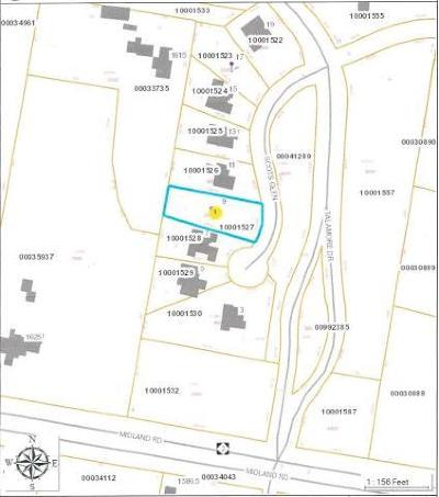 Mid South Club, Talamore Residential Lots & Land For Sale: 9 Scots Glen Drive
