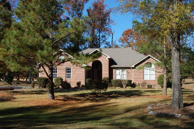 Single Family Home Sold: 333 Loblolly Drive