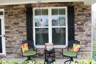 Cameron Single Family Home For Sale: 148 S Prince Henry Way