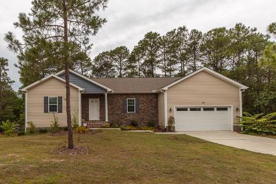 Unit 6 Single Family Home For Sale: 24 Minikahada Trail