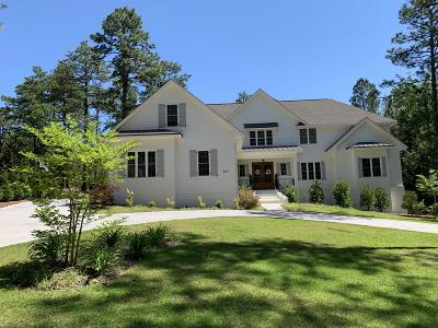 Pinehurst Single Family Home For Sale: 220 National Drive