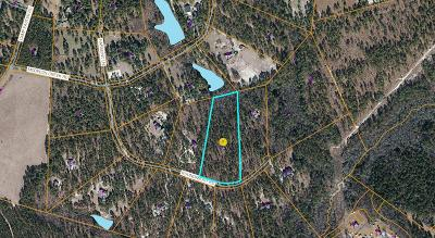 Southern Pines Residential Lots & Land For Sale: 465 Roundabout Road