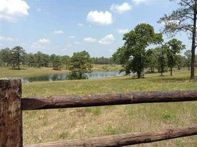 Vass Residential Lots & Land Active/Contingent: 251 NE Pelham Trail #17