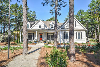 Pinehurst Single Family Home For Sale: 180 Midland Trail