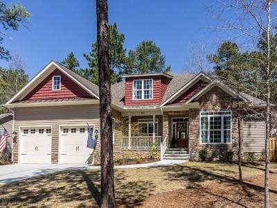 Pinehurst NC Single Family Home For Sale: $359,000