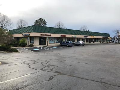 Commercial Lease For Lease: 1701 N Sandhills Boulevard