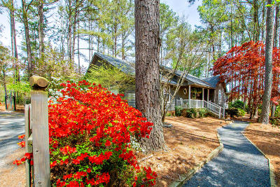 Single Family Home For Sale: 16683 Rabbit Run Court