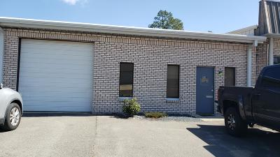 Commercial Lease For Lease: 106 Midsouth Drive #C