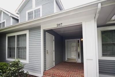 Southern Pines Rental For Rent: 287 Knoll Road
