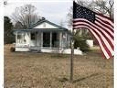 Cameron Single Family Home For Sale: 20098 Nc-24