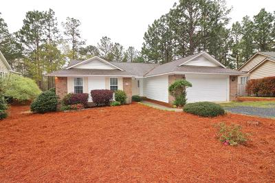 Moore County Rental For Rent: 370 Sandhills Circle