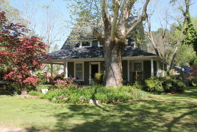 Single Family Home For Sale: 129 McFayden Lane