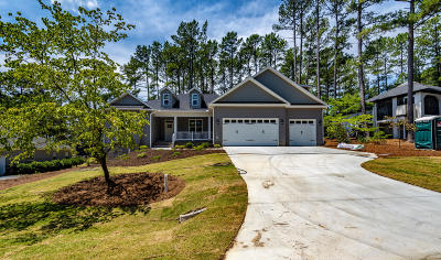 Pinehurst NC Single Family Home For Sale: $397,000
