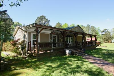 Single Family Home For Sale: 135 Forest Hills Place