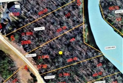 Carthage Residential Lots & Land For Sale: Lot 116 Palomino Road