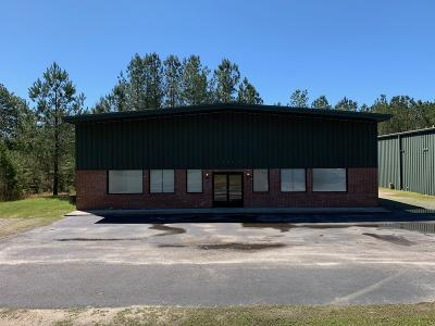 Commercial Lease For Lease: 10024 Nc-211