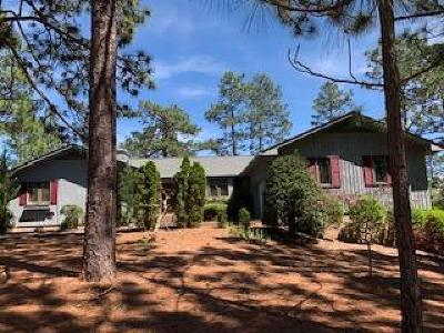 Pinehurst NC Single Family Home For Sale: $272,000