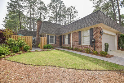 Pinehurst NC Condo/Townhouse For Sale: $255,000
